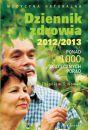 Dziennik zdrowia 2012/2013. Ponad 1000 skutecznych porad