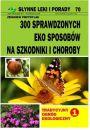 Tradycyjny ogród ekologiczny 1 300 sprawdzonych...